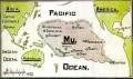 Lemuria – zaginiony kontynent - Lemuria;tajemnica;kontynent;zatopiony;Ocean Spokojny;ląd;miasto;wyspa;Mu