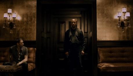 """Kadr z filmu """"Bez litości"""" (źródło: youtube.com)"""