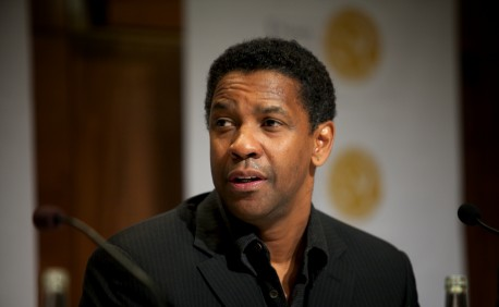 Denzel Washington https://www.flickr.com/photos/aktivioslo/ Aktiv I Oslo.no