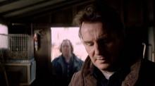 """""""Kroczący wśród cieni"""" – Na granicy szaleństwa - recenzja;Kroczący wśród cieni;kryminał;thriller;Liam Neeson;Scott Frank"""