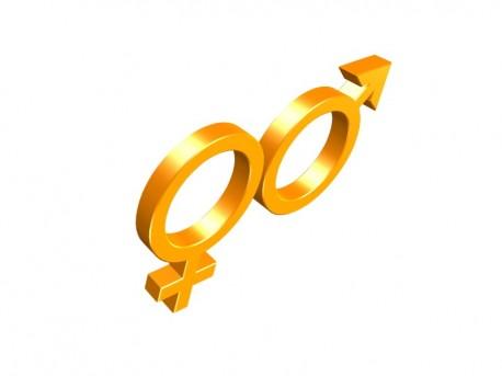 Symbole płci (źródło: deviantart.net)