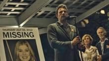 """""""Zaginiona dziewczyna"""" – """"Niezwykła"""" Amy - recenzja;Zaginiona dziewczyna;David Fincher;thriller;dramat;Ben Affleck;Rosamund Pike;Amy"""