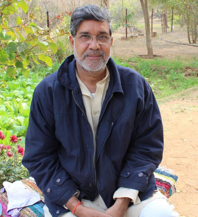 Kailash Satyarthi (źródło: wikimedia.org)