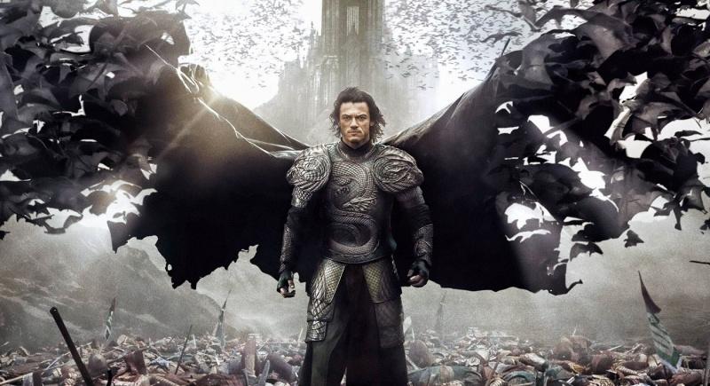 """Kadr z filmu """"Dracula. Historia Nieznana"""" (źródło: youtube.com)"""