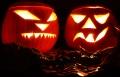 Halloween – tam, gdzie straszą dyniowe głowy... - Halloween;radość;komercja;dzieci;stroje;przebrania;straszydła;rozrywka