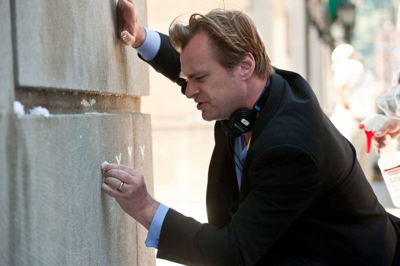 Christopher Nolan https://www.flickr.com/photos/14721802@N06/ charlieanders2
