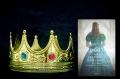 """""""Przysięga Królowej. Historia Izabeli Kastylijskiej"""" – Kobieta Niezłomna - recenzja;powieść;Przysięga królowej;historia;Izabela Kastylijska;Christopher Gortner;Hiszpania;Kastylia"""