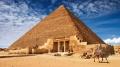 Wielka piramida nie została wzniesiona przez Chufu - piramida Cheopsa;Chufu;wielka;Egipt;tajemnica;komora Campbella;Herodot;Howard Vyse