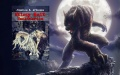"""""""Wilczy kult. Sanktuarium"""" – W objęciach wilkołaka - recenzja;Wilczy Kult;Sanktuarium;Joseline K. Aftanska;wilkołak;likantropia;fantasy;horror"""