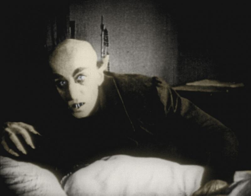 Nosferatu (źródło: flickr.com)