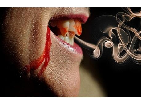 Czy wampiry są wśród nas? - wampiry;horror;choroba;Dracula;krew;pożądanie