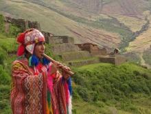 Mądrość starożytnych - mądrość;starożytni;szamani;Credo Mutwa;szamanizm;wiedza