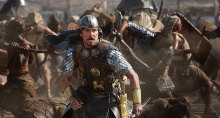 """""""Exodus: Bogowie i królowie"""" – Mojżesz niczym Maximus... - recenzja;Exodus: Bogowie i królowie;dramat;biblijny;Biblia;Stary Testament;Mojżesz;Ramzes;Egipt;Izraelici;Christian Bale;Ridley Scott"""
