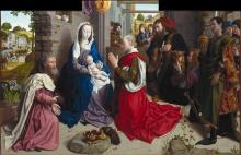 Święto Trzech Króli  - Święto Trzech Króli;Objawienie Pańskie;6 stycznia;Królowie;Mędrcy;Kacper;Melchior;Baltazar;dary;hołd;Jezus;Chrystus;Dziecię Boże;wiara;boskość;Orszak