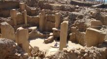 Tajemnice prehistorycznej Turcji - Turcja;wykopaliska;tajemnica;cywilizacja;Karahan Tepe;Göbekli Tepe;odkrycia
