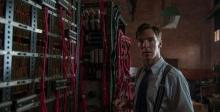 """""""Gra tajemnic"""" – W więzieniu sekretów - recenzja;Gra tajemnic;biograficzny;dramat;Alan Turing;Enigma;II wojna światowa;homoseksualizm;szyfr;Benedict Cumberbatch;Morten Tyldum"""
