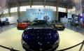 Targi Motor Show 2015 w Poznaniu  -