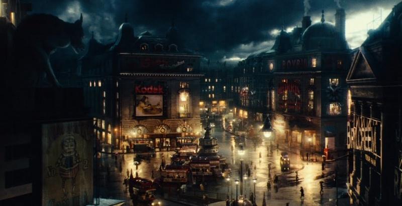 """Kadr z filmu """"Hiszpanka"""" (źródło: youtube.com)"""