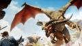 """""""Dragon Age: Inkwizycja"""" – Fireballem i mieczem -"""