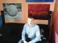 Wywiad z tarocistą Piotrem Gońciarzem -