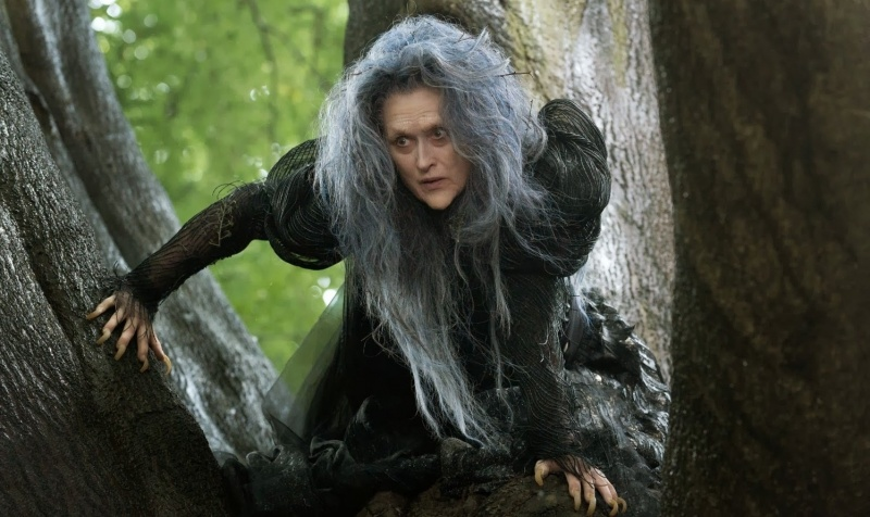 "Kadr z filmu ""Tajemnice lasu"" (źródło: youtube.com)"