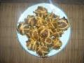 Kłębuszki, czyli kotlety mielone jak kłębki włóczki - obiad;kotlety mielone;kłębuszki;kłębki wełny;smaczne;pomysł