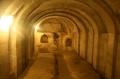 Podziemna Turcja - Turcja;podziemna;Kapadocja;Derinkuyu;Nevsehir;jaskinie;konstrukcje