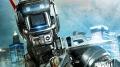 """Chappie"" – Ja być robot, ja żyć i czuć pragnę - recenzja;Chappie;science fiction;Neill Blomkamp;robot;sztuczna inteligencja;Sharlto Copley;Dev Patel;Yo-Landi Visser;Die Antwoord;Hugh Jackman"