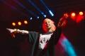 Yo-Landi Visser – słodka żyleta - Yo-Landi Visser;Die Antwoord;Ninja;DJ Hi-Tek;rap;rave;prowokacja;absurd;energetyczny;zespół;hip-hop;RPA;południowoafrykański