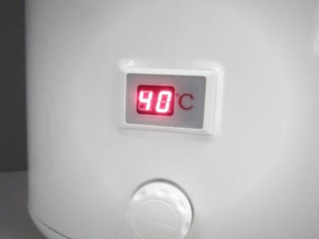Bojler elektryczny, najbardziej ekonomiczne ustawienie i ogrzanie wody - bojler;elektryczny;ustawienie;litrów;ciepłej;najbardziej;ogrzanie;ekonomiczne;oszczędnie;rachunki;prąd