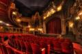 Międzynarodowy Dzień Teatru 2015  - Międzynarodowy Dzień Teatru;2015;teatr;scena;sztuka;magia;spektakl;miasta;Polska;obchody;święto;akcja;Dotknij teatru