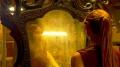 """Oculus"" – Po drugiej stronie lustra - recenzja;Oculus;horror;Mike Flanagan;lustro;demony;straszak;Brenton Thwaites"