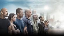 """""""Szybcy i wściekli 7"""" – Przyjaźń mocniejsza niż stal - recenzja;Szybcy i wściekli 7;akcja;James Wan;hołd;Paul Walker;Vin Diesel;Jason Statham;szybkie;auta;"""