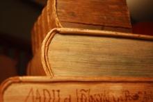 Światowy Dzień Książki i Praw Autorskich 2015 - Światowy Dzień Książki;2015;Wrocław;Włocławek;Olsztyn;Gdańsk;Kraków;książka;czytanie;promocja;spotkanie;wystawy;warsztaty
