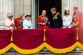 Królewska etykieta dzisiaj  - etykieta;dwór;arystokracja;królowa;konwenanse
