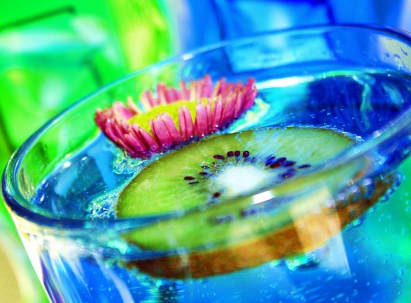 Majowy napój (źródło: www.flickr.com/photos/pinksherbet)