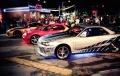 """Z zawrotną szybkością i rykiem silników przez całe życie – słów kilka o serii """"Szybcy i wściekli"""" - Szybcy i wściekli;seria;cykl;akcja;fenomen;pościgi;auta;szybkie;Vin Diesel;Paul Walker;James Wan;Justin Lin;Rob Cohen"""