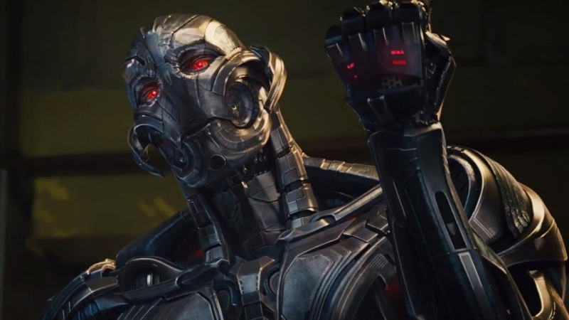 """Kadr z filmu """"Avengers: Czas Ultrona"""" (źródło: youtube.com)"""