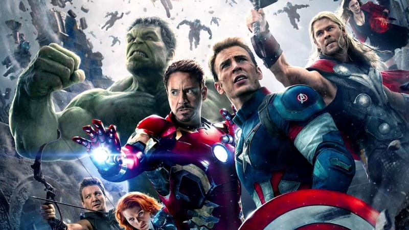 """Avengers: Czas Ultrona"" (źródło: youtube.com)"