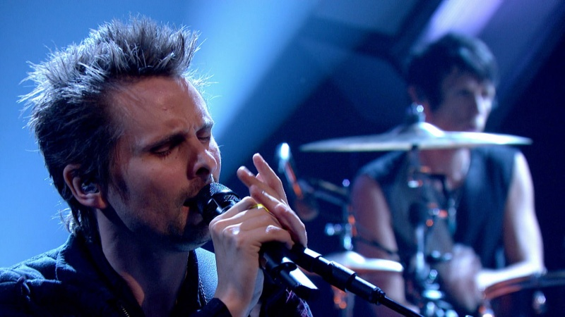 Muse (źródło: youtube.com, screenshot)