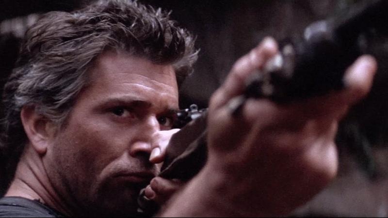 Mel Gibson jako Mad Max (źródło: youtube.com)