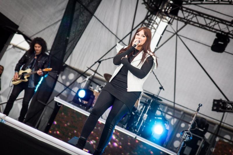 Ewa Farna (źródło: youtube.com/screenshot)