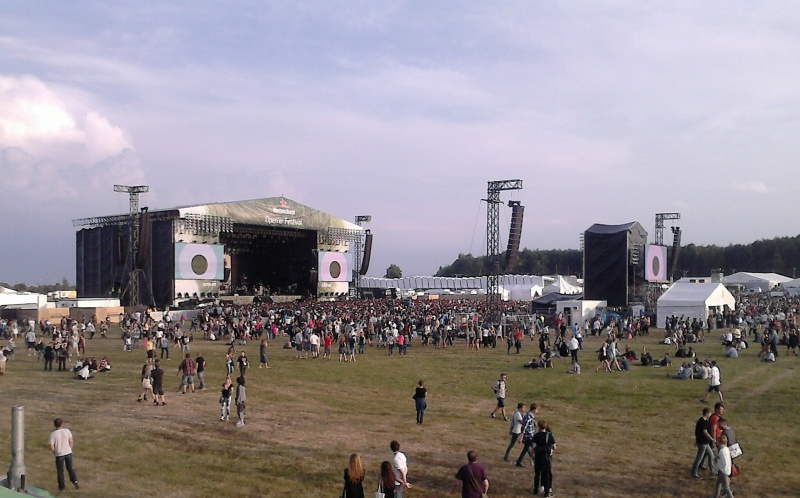 Opener Festival z roku 2013 (źródło: wikimedia.org)