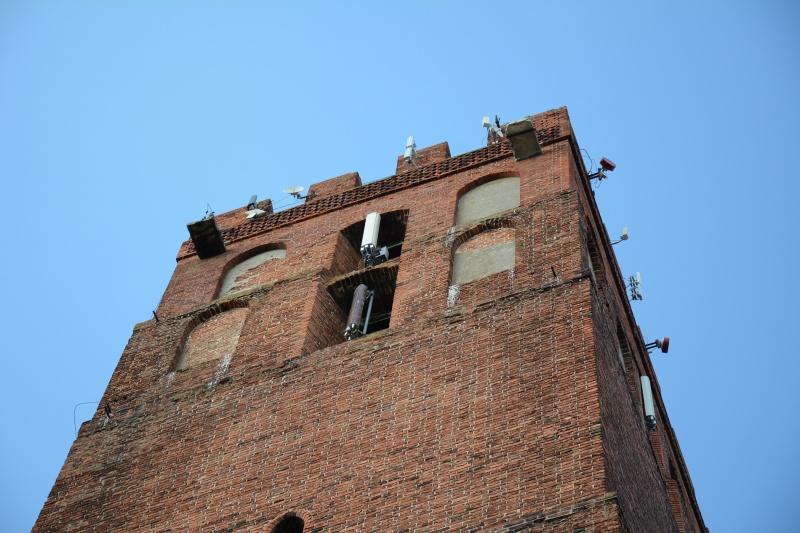 Zamek kapituły pomezańskiej - dzwonnica katedralna (fot. PaM)
