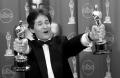 James Horner – Dziękujemy za wspaniałe chwile mistrzu! - James Horner;kompozytor;magia;Willow;Obcy - decydujące starcie;Titanic;Waleczne serce;Oscar;wypadek;katastrofa lotnicza