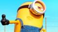 """""""Minionki"""" – Banana!  - recenzja;Minionki;komedia;animacja;bajka;żółte;stworki;żyjątka;czarny humor;zło"""