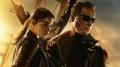 """Terminator: Genisys"" – Robodziadek i dziewczynka z jajami - recenzja;Terminator: Genisys;science ficion;seria;Terminator;legenda;Alan Taylor;Arnold Schwarzenegger;Emilia Clarke;Jason Clarke;John Connor;Sarah Connor"