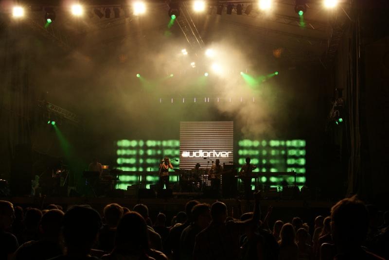 Audioriver 2009 (źródło: wikimedia.org)