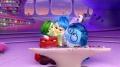 """""""W głowie się nie mieści"""" –  Pięć emocji, setki wspomnień - recenzja;W głowie się nie mieści;Pixar;bajka;animacja;Pete Docter;umysł;emocje;Strach;Radość;Odraza;Smutek;Gniew"""