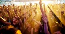 Przystanek Woodstock 2015 - festiwal;Przystanek Woodstock;Kostrzyn nad Odrą;2015;Jurek Owsiak;rock;muzyka;pogo
